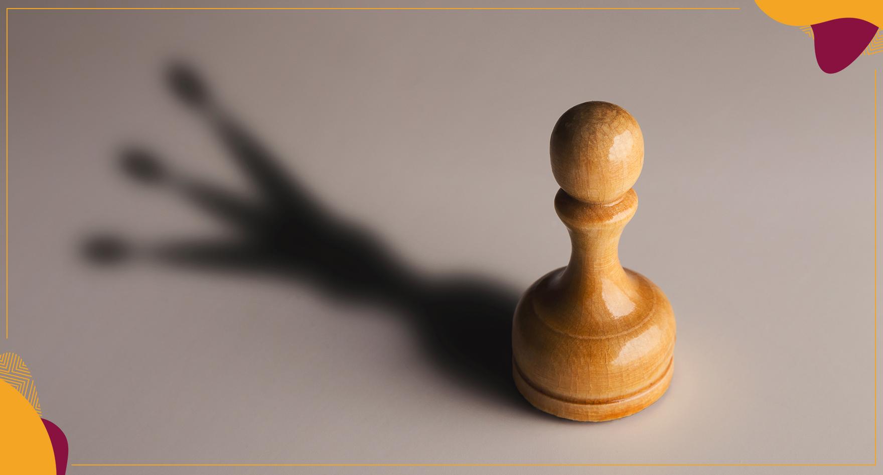 Mentalidade de abundância transforma a liderança