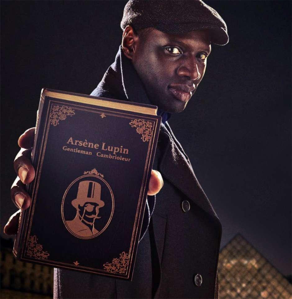 Série Lupin movimenta consumo e reitera potência do audiovisual