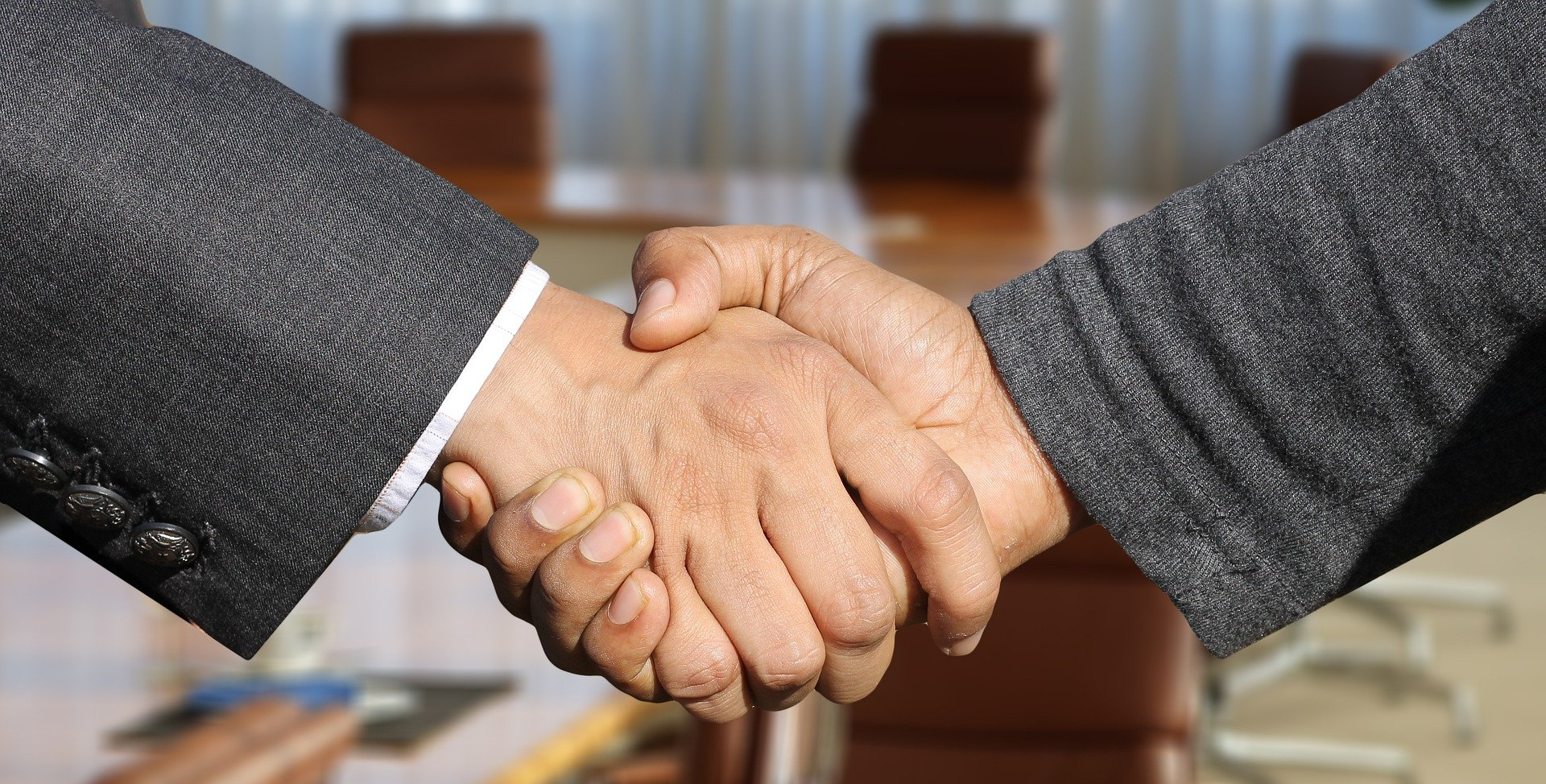 5 passos para ter sucesso na venda de uma PME