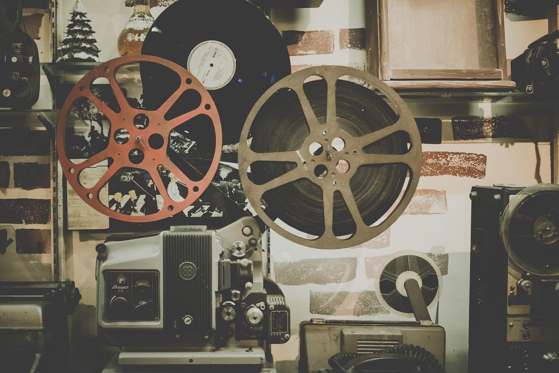 Cinema é o elixir do novo marketing?