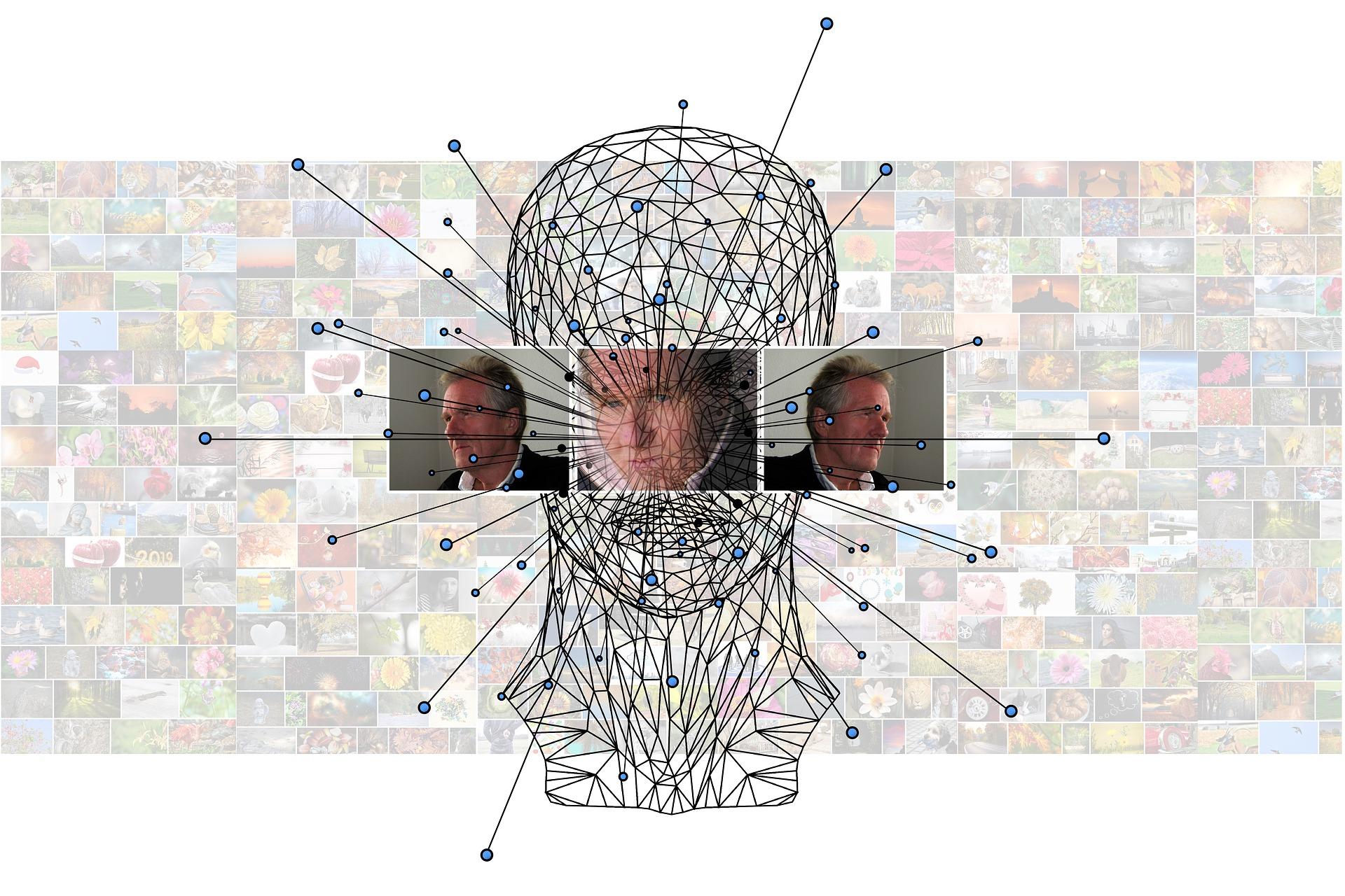 A relevância dos dados e algoritmos para as pessoas e negócios