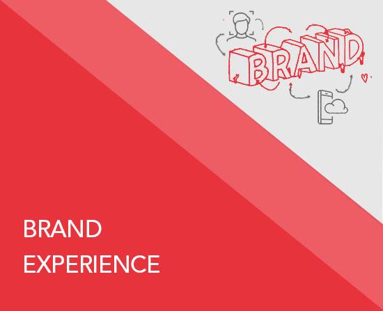 BRAND EXPERIENCE/TECH